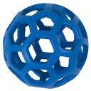 HOL-EE Roller Lochball für Hunde Medium, 11,5 cm
