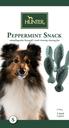 Hundesnack Peppermint Gr. S, Tüte