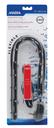 Marina Flexibler LED-Luftvorhang rot 53,34 cm