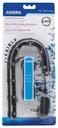 Marina Flexibler LED-Luftvorhang blau 35,5 cm
