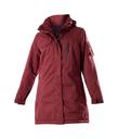 OWNEY Damen Winterparka Arctic XS, dusty red