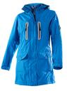 Owney Outdoor Damenparka Arnauti XS, alpine blue