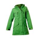 Owney Outdoor Parka für Damen Tuvaq XS, apple green