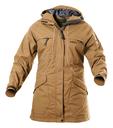 Owney Outdoor Parka für Damen Tuvaq XXL, beige