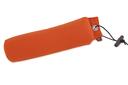 Profi Dummy für Hunde Standard 500g orange