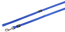 Rogz Utility Hundeleine S: Nitelife - blau - 1,80 m