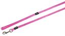 Rogz Utility Hundeleine S: Nitelife - pink - 1,80 m