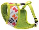 Rogz Lapz Trendy Wrapz Hundegeschirr gepolstert Größe XS: Halsumfang 18 cm, Brustumfang 27 - 34 cm, mehrfarbig
