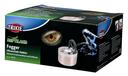Terrarium Fogger Luftbefeuchter Ultraschall-Nebler, inkl. Ersatzteile-Set