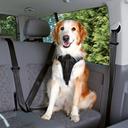 Trixie Auto Sicherheitsgeschirr Hund Dog Protect M: Brust 50-65 cm/20 mm, schwarz