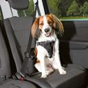 Trixie Auto Sicherheitsgeschirr Hund Dog Protect S–M: Brust 40–55 cm/20 mm, schwarz